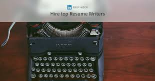 Freelance Resume Writer Jobs by Hire Top Resume Writers Near Me Linkedin Profinder