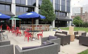 The Patio Orland Park Menu by Home
