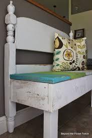 Wooden Benches With Storage Best 25 Bench With Storage Ideas On Pinterest Toy Storage Bench