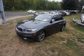country bmw hartford 2015 bmw 2 series for sale in hartford connecticut 186899687
