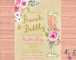 bridal shower brunch invite bridal brunch invitation brunch bridal shower invitation