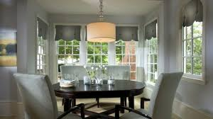 Bay Window Valance Valances For Dining Room Bay Window Home Design Ideas In Valances For Dining Room Plan 585x329 Jpg