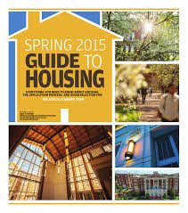 vanderbilt housing floor plans the vanderbilt hustler special housing issue 1 15 by the