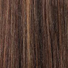 euronext hair extensions remy 18 inch clip in hair extensions toffee brown