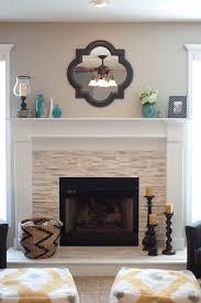 contemporary electric fireplace media center design ideas