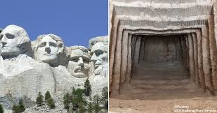 mount rushmore secret chamber a secret room inside mount rushmore holds answers for future
