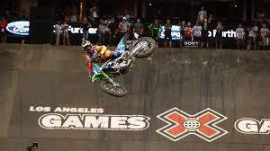 freestyle motocross game vicki golden to compete with men in moto x best whip at x games l a