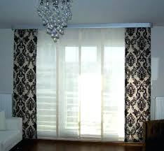 Black And White Curtain Designs Black White Curtains Teawing Co