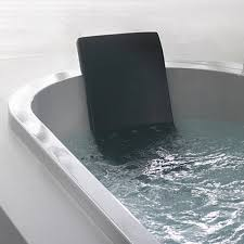 100 blubleu built in whirlpool oval bathtub yuma by blu