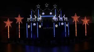 western mall christmas lights sioux falls best christmas lights show 2014 o come o come emmanuel by enya