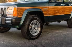 jeep xj bumper 1992 jeep cherokee briarwood concord ca carbuffs concord ca