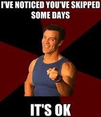 Insanity Workout Meme - p90x workout review life changing 90 day workout brad gibala