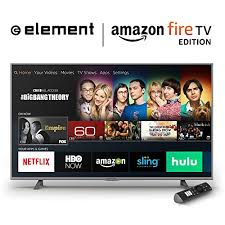 how to get amazon black friday tv amazon com element 55 inch 4k ultra hd smart led tv fire tv