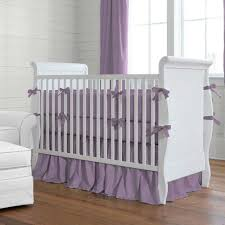 Lavender And Grey Crib Bedding Lavender Crib Bedding Sets Design Ideas Decorating