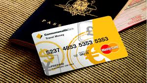 money cards compared travel money cards vs credit cards australian business