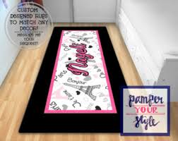 Personalized Business Rugs Home Decor U0026 Personalized Gifts Monogrammed By Pamperyourstyle