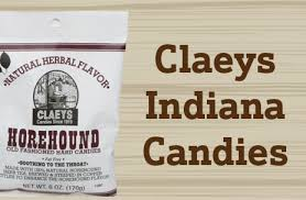 where to buy horehound candy claeys fashioned candy tuttle orchards inc indianapolis