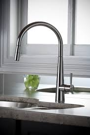 harmony pull down spray kitchen faucet lkha1031cr going with