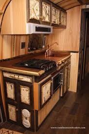 adirondack style timeless airstream timeless travel trailers