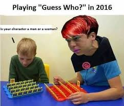 Idk Meme - the best guesswho memes memedroid