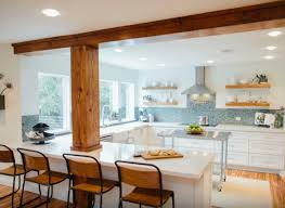 Quality Kitchen Makeovers - the best fixer upper kitchen makeovers ever