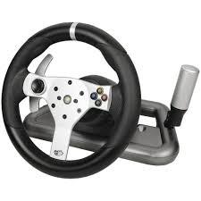 xbox 360 steering wheel xbox 360 wireless feedback racing wheel wireless edition