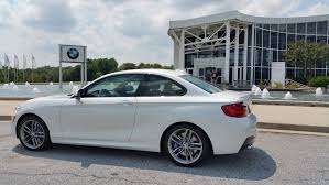 track my bmw location 228i m sport ztr track impressions from an instructor