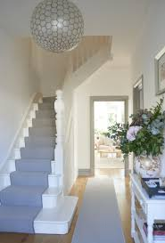 paint hall 27 painted staircase ideas which make your stairs look new grey