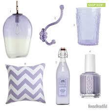 stenciled color obsession lilac hometalk
