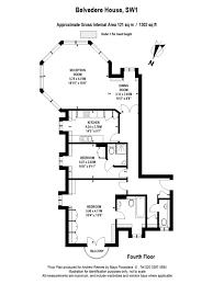 belvedere house 130 grosvenor road pimlico london sw1v 2