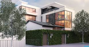 sofi house miami beach luxurious boutique townhomes