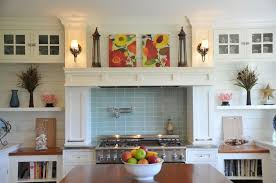 Traditional Kitchen Backsplash Ideas - 50 kitchen backsplash ideas
