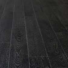 black wood planks non slip vinyl flooring kitchen bathroom cheap