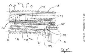 the patent behind the heckler u0026 koch hk233 and hk237 the firearm