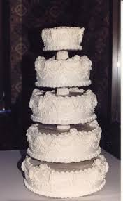 wedding cake layer wedding cakes slaton bakery