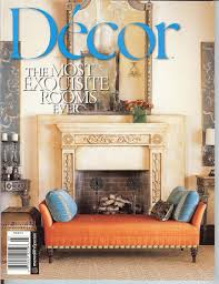 circa circa home featured in decor magazine