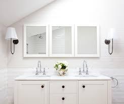 Modern Cottage Bathroom White Vanity Cottage Bathroom Arent Pyke