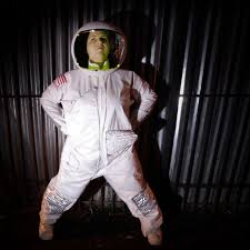astronaut costume astronaut costume 9 steps with pictures