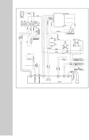 dometic caravan fridge wiring diagram norcold refrigerator and