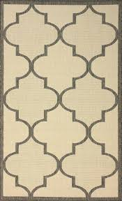 outside rugs patios outdoor rugs patios qvc bold trellis outdoor