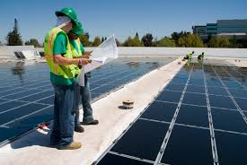 solar city gigaom solarcity to install solar panel u0026 battery combo for walmarts