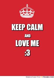 Keep Calm Meme Creator - keep calm and love meme generator image memes at relatably com
