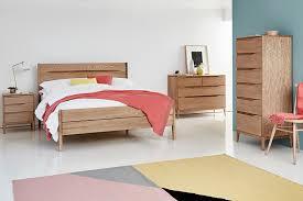 Ercol Bed Frame Rimini Ercol Furniture