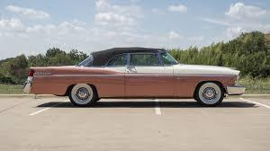 1956 chrysler new yorker convertible s129 dallas 2016