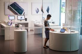 solar powered apple store offices planned for singapore bloomberg