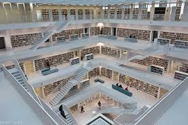 stuttgart architektur architektur bibliothek stuttgart