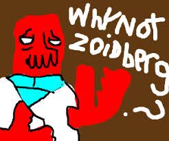 Why Not Zoidberg Meme - not zoidberg meme pio