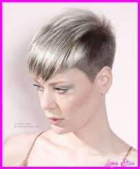 bald hairstyles for black women livesstar com awesome short buzzed haircuts women lives star pinterest buzz