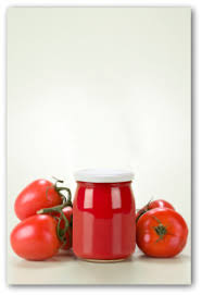 freezing tomatoes from your home garden