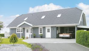 Haus Mit Einliegerwohnung Danhaus Holzhaus Bauen Holzfertighaus Preise U0026 Kosten